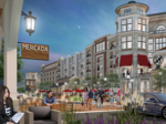 Huge mixed-use project adds contractor, other team members