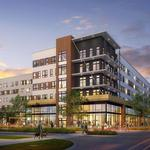 Montford multifamily project next up for Crescent Communities