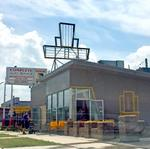 Iron Grate BBQ Co. to reopen at new location later this month