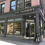 The Tannery files for Chapter 7 bankruptcy