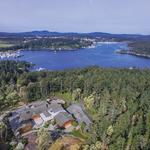 For sale on San Juan Island: A rock star's private waterfront estate (Photos)