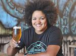 There are more women like Tanisha Robinson in craft beer these days, but more are needed
