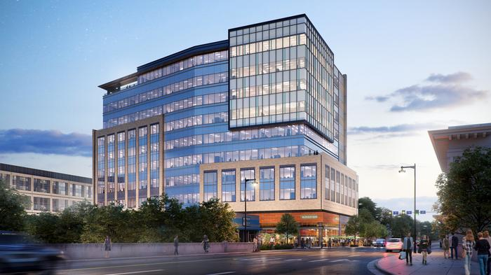 The biggest changes coming to the Triangle's downtown skylines in 2018 (Photos)