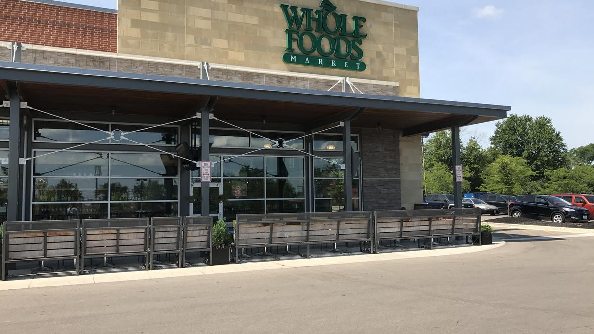 Whole Foods Dayton Mall