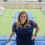 Meet the woman behind D.C.'s Citi Open