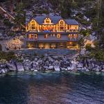 Described as modern, Tahoe listing is $75 million (PHOTOS)