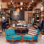 Marine Layer adding <strong>a</strong> second D.C. store, MOM's expands and more retail news