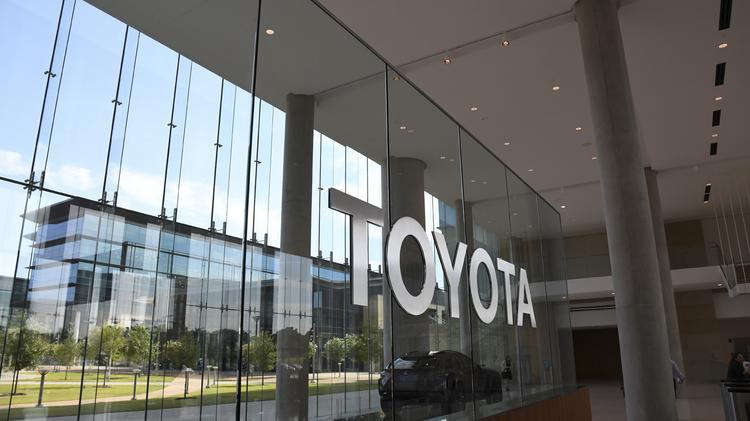 Toyota Of Plano >> Toyota S Plano Operations Will Be Involved In Uber Deal