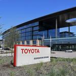 Toyota pauses self-driving car tests after Uber-related fatality