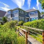 Home of the Day: Island Living on Eagle Harbor