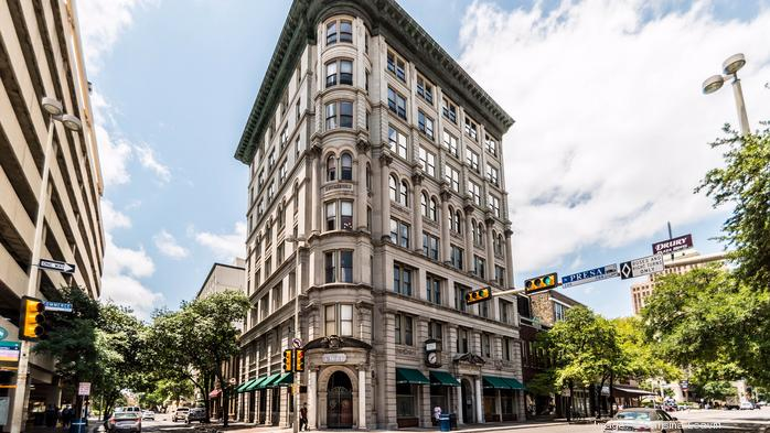 The Commerce Building downtown sells for $2.8 million