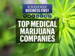 See the top-grossing medical marijuana companies in New Mexico (slideshow)