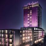Chelsea Hotel AC to reopen with restaurants, bridge to Tropicana casino