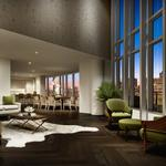 Tishman Speyer tries again with high-priced penthouses in Lumina