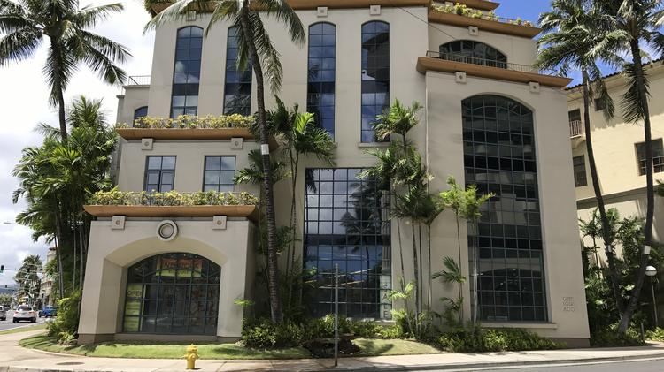 Indich Collection Owners Closing Downtown Honolulu Rug