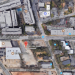 Toll Brothers pitches 324-unit apartment project at Howell Mill and 10th