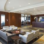 Cool Offices: Winthrop & Weinstine reimaged its Capella Tower office