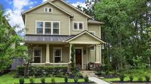 Stunning Woodlands Home In Liberty Branch