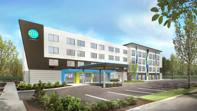 West Memphis To Get Three New Hotels Including A Mid South First