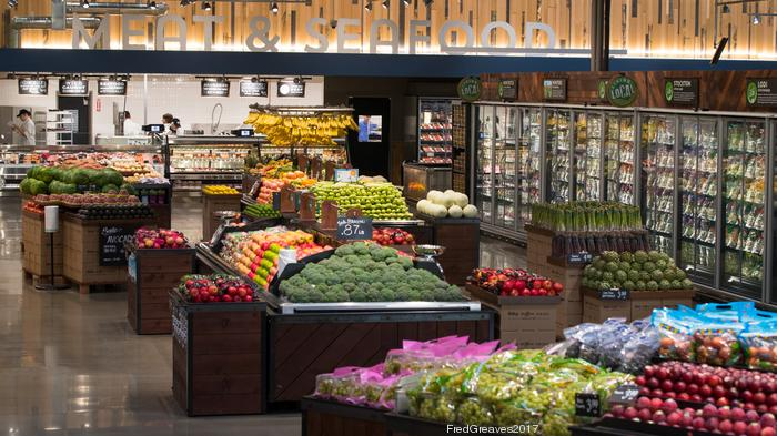 Raley's buys 6 Scolari's stores in Northern Nevada