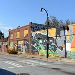 Plans filed to kick off Georgia Avenue redevelopment