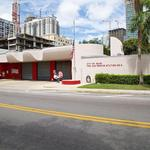 Miami to consider deal to build tower above Brickell fire station