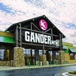 Gander Mountain buys land for new Alabama location