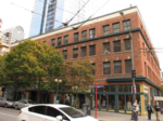 City board OKs plan for hotel in landmark building by Pike Place Market