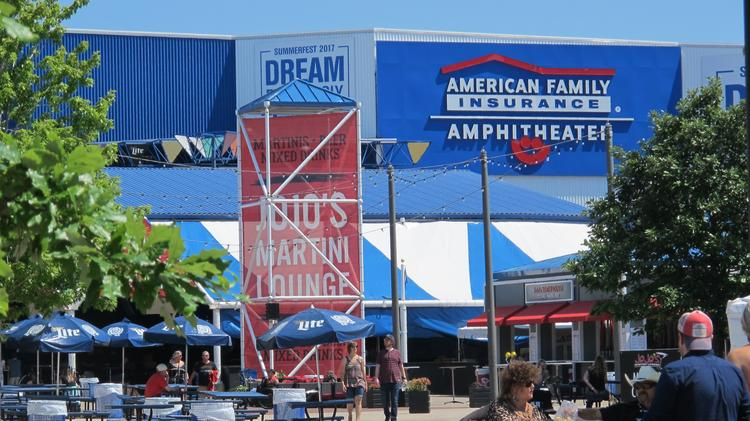 Summerfest adds Rexnord subsidiary Zurn Industries as