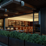 Nobu opens first Bay Area restaurant at <strong>Larry</strong> <strong>Ellison</strong>-owned hotel