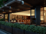 Nobu opens first Bay Area restaurant at Larry Ellison-owned hotel in Palo Alto