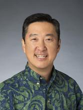 Gerald Terasako
