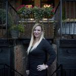 2017 Women in Business: Jamie Taulbee, Meritrust Credit Union