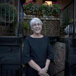 WIB <strong>Hall</strong> of Fame: Anita Oberwortmann