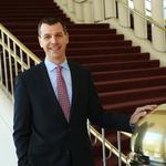 Former MSO president Hanson to lead San Francisco Symphony