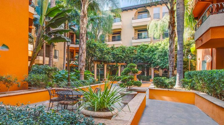 Colorado Landlord Makes 451 Million Deal For Los Angeles Apartments