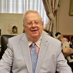 Mortgage titan and philanthropist Nutter dies