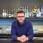 Bluestem bar manager talks cocktail philosophy, making finals for Zagat honor
