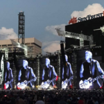 Metallica melts Atlanta fans at SunTrust Park (SLIDESHOW & VIDEO)