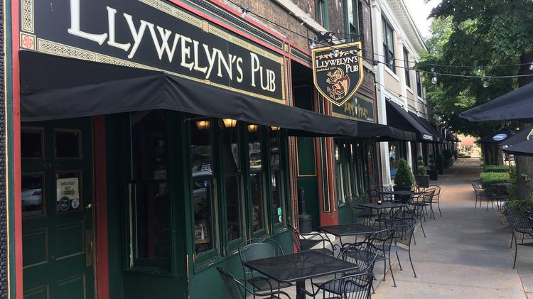 Llywelyn S Pub To End Four Decade Run In St Louis Central