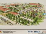 Renderings show new Montgomery County Fairgrounds