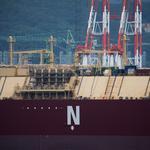 Colorado's natural gas could travel the world via an Oregon LNG terminal