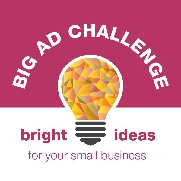 Big Ad Challenge