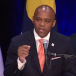 State of the City: Denver Mayor Hancock seeks to slow gentrification, speed transit growth