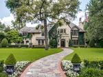 Sam Wyly's Highland Park estate hits the market for $12.5M
