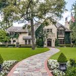 Former billionaire <strong>Sam</strong> <strong>Wyly</strong>'s Highland Park estate hits the market for $12.5M