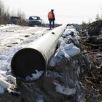 Kinder Morgan cuts Canadian spending expectations