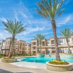 Class A apartment complex sold near The Woodlands