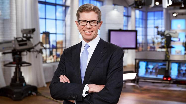 Qvc Moderator Gestorben: HSN's Highest Execs Will Go Once QVC Acquisition Closes