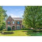Home of the Day: Custom Built Home in Sandy Springs
